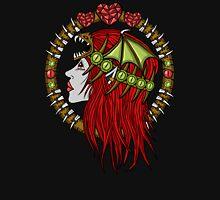 Lady Dragon T-Shirt