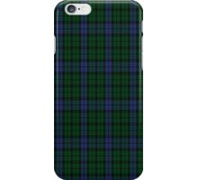 01249 Freeberry Pie Fashion Tartan Fabric Print Iphone Case iPhone Case/Skin