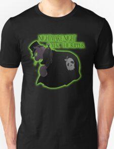 Mac the Ripper Unisex T-Shirt
