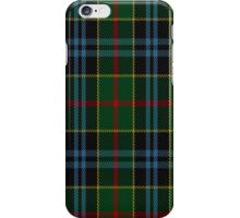 01251 Woodland Wise Fashion Tartan Fabric Print Iphone Case iPhone Case/Skin