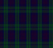 01252 Bower Blend Fashion Tartan Fabric Print Iphone Case by Detnecs2013