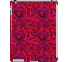 Cheek Grease iPad Case/Skin