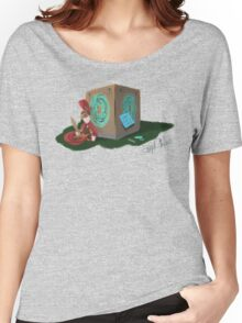 Pandorable (FULL) Women's Relaxed Fit T-Shirt