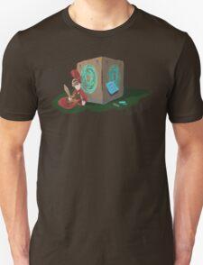 Pandorable (FULL) Unisex T-Shirt
