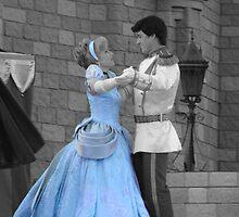 Cinderella by schermer