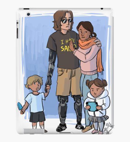 Skywalker Family iPad Case/Skin