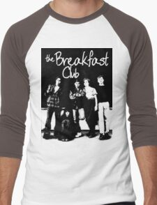 Breakfast club Men's Baseball ¾ T-Shirt