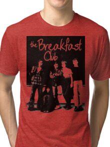 Breakfast club Tri-blend T-Shirt