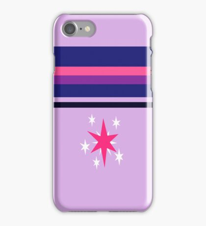 MLP:FiM - Twilight Sparkle iPhone Case/Skin