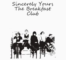Breakfast club low words by damdirtyapeuk