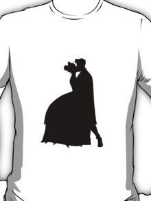 Tiana & Naveen T-Shirt