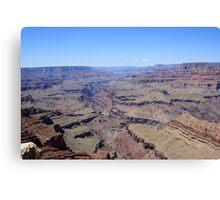 Grand Canyon National Park,Arizona,USA Canvas Print
