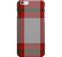 01271 Hooper in the Dell Fashion Tartan Fabric Print Iphone Case iPhone Case/Skin