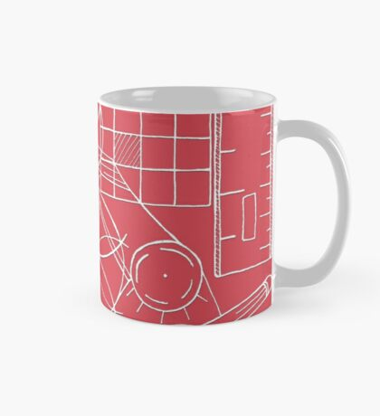 Math & Science Tools 1 Mug