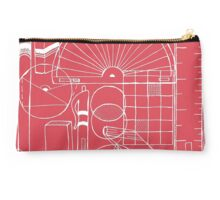 Math & Science Tools 1 Studio Pouch