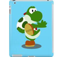 Yoshi's Egg Toss iPad Case/Skin