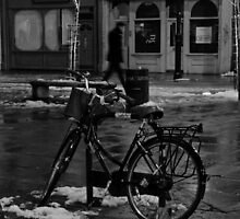 Velo sur place by yianniszach