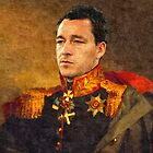 John Terry by Iconografia