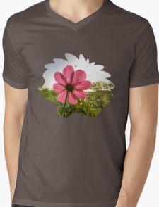 Shaymin used natural gift Mens V-Neck T-Shirt