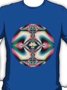 Rainbow Diamond T-Shirt