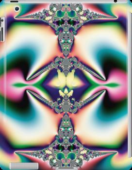 Rainbow Diamond by Vac1