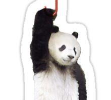 Pandachute Sticker