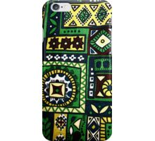 Green Peace  iPhone Case/Skin