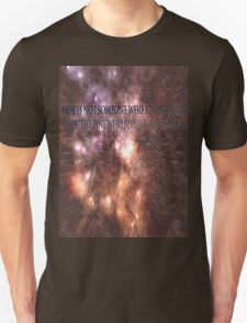 Wise cosmos T-Shirt