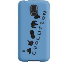 Evolution Samsung Galaxy Case/Skin