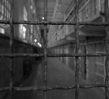 1. Alcatraz Island - San Francisco, CA by DrStantzJr