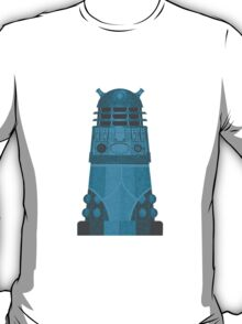 Dalek in underpants T-Shirt