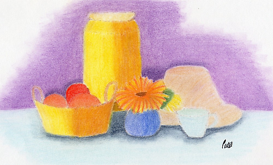 Still Life by BAVVY