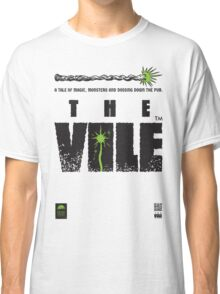 The Vale - Elder Conjuring Stylus Classic T-Shirt