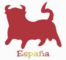 Red Bull España One Piece - Short Sleeve