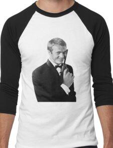 McQueen, Steve McQueen Men's Baseball ¾ T-Shirt