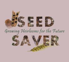 Seed Saver by artsandherbs