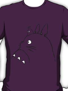 【6800+ views】Totoro II T-Shirt