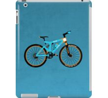 Mountain Bike iPad Case/Skin