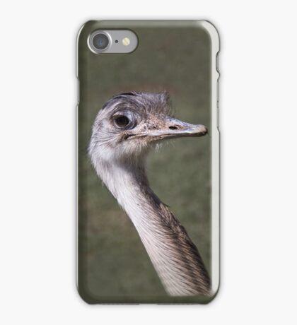 Rhea iPhone Case iPhone Case/Skin