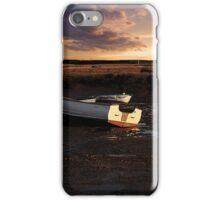 Morston Quay. iPhone Case/Skin