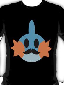 Gentlemen- Mudkip T-Shirt