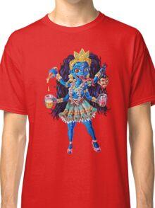 Party Girl Kali Classic T-Shirt