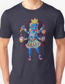 Party Girl Kali Unisex T-Shirt