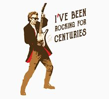 Doctor Who | Rocking for Centuries  Unisex T-Shirt
