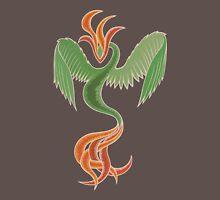 Quetzalcoatl - Full Colour Unisex T-Shirt