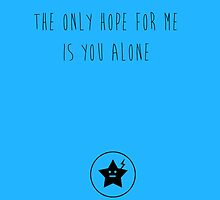MCR - Only Hope by Kayleigh Gough