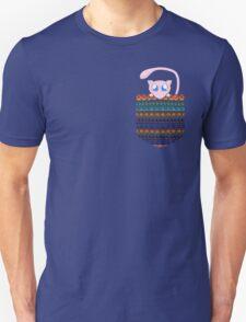 Pokemon Mew in a Pocket T-Shirt