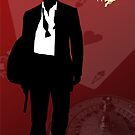 Casino Royale by Steve Woods
