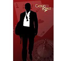 Casino Royale Photographic Print