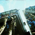 Film Swap 2, Hong Kong/Scotland 5 by Mandy Kerr